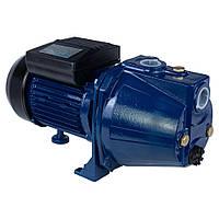 Насос поверхностный центробежный самовсасывающий WETRON 775044 (1,1 кВт, Hmax 55 м, Qmax 60 л/мин) для воды