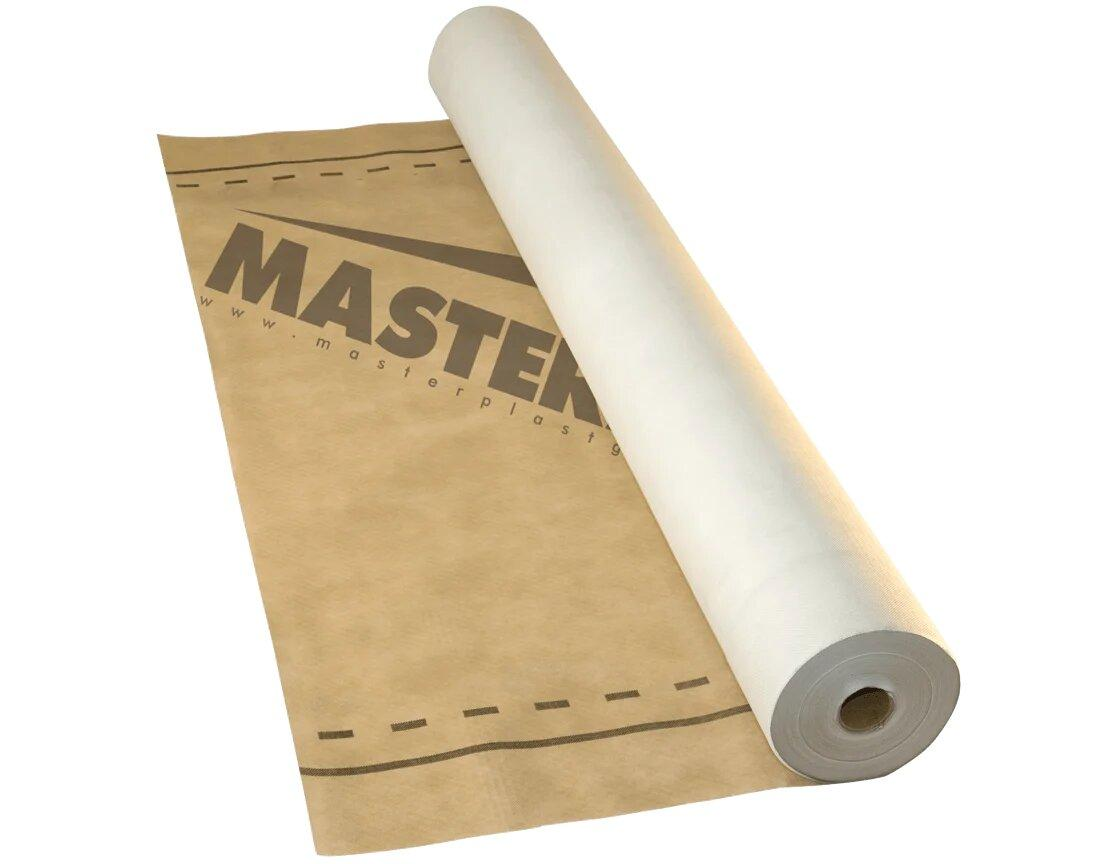 Мембрана Masterplast Mastermax Classik 135гр/м.кв