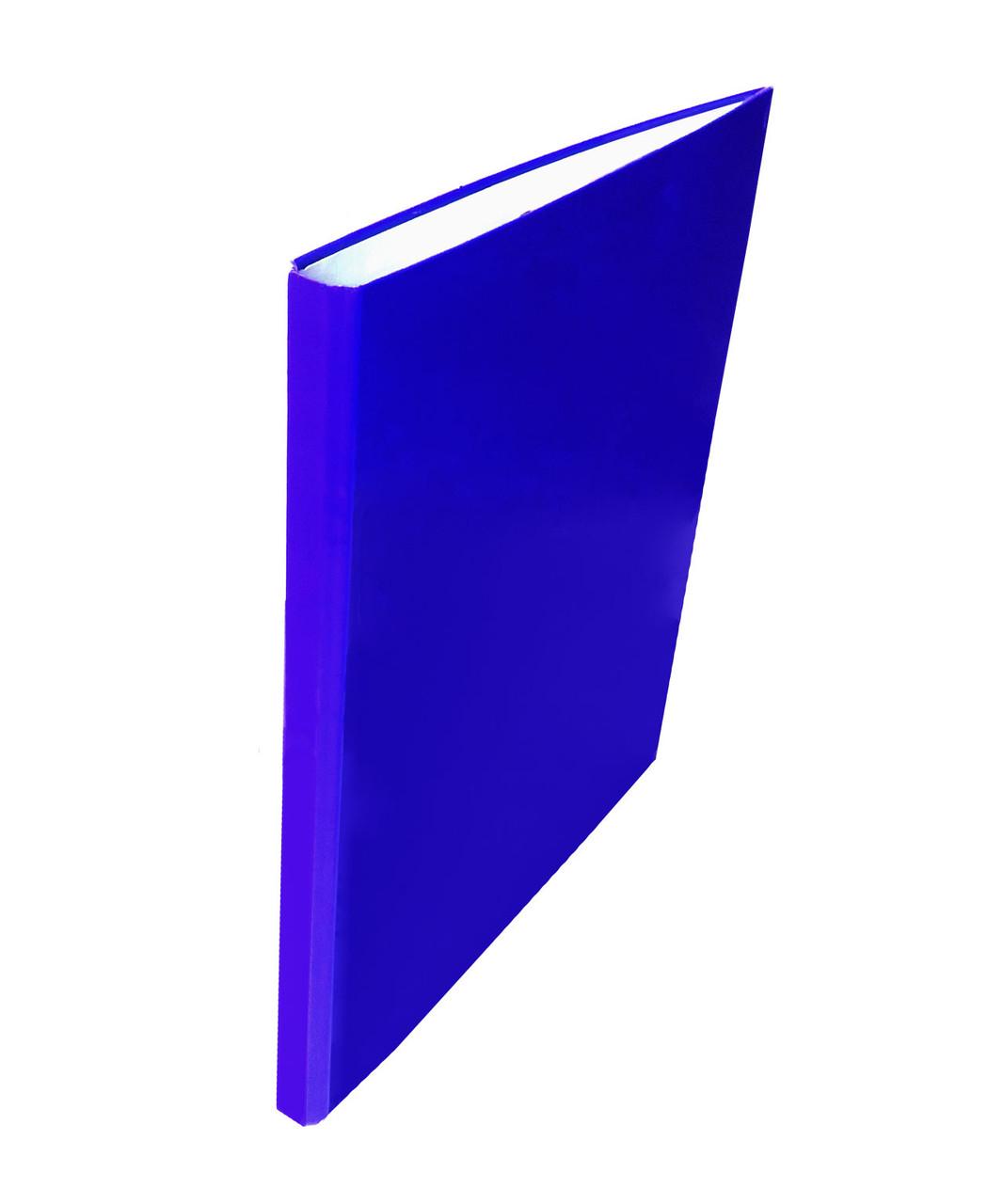 Папка с зажимом Clipboard, А5, 20 мм, PP-покрытие
