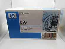 Лазерный картридж HP 09A (C3909A)