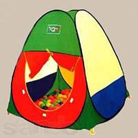 Детская игровая палатка 5032