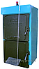 Турбина для твердотопливного котла от 30 до 50 кВт, фото 2