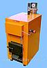Турбина для твердотопливного котла от 30 до 50 кВт, фото 3