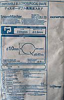 SD-210U-10 Ендоскопічна петля діатермічна, d=0.43мм, канал 2,8мм, L-2300мм