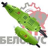Гравер Белорус МТЗ МГ-700/2 (2 гравера, кейс, 236 насадок). Гравер Белорусский, фото 5