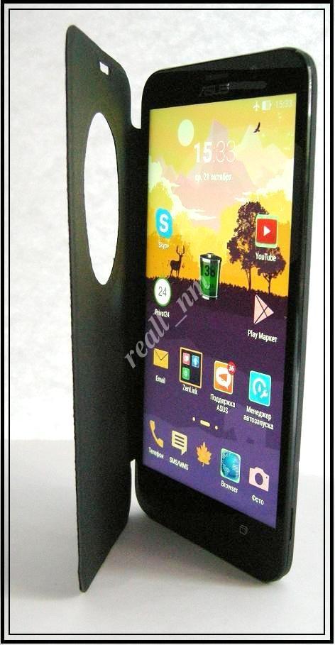 купить чехол для Asus ZenFone 2 Laser ZE550KL