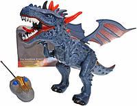 Динозавр на Пульте Управления, фото 1