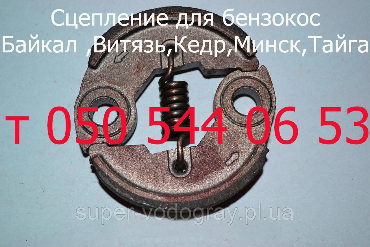Зчеплення (варіатор) для бензокоси Байкал,Витязь,Кедр,Мінськ,Тайга