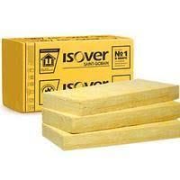 Isover Ізовер Штукатурний фасад 100 мм (600х1200)х 2,88 кв. м/рулон