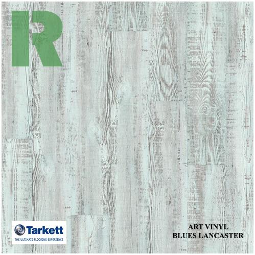 Виниловая плитка Tarkett Art Vinyl Blues Lancaster ПВХ плитка 257012001