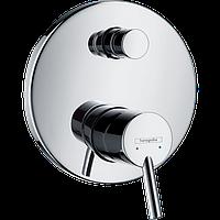 Смеситель для ванны с душем Hansgrohe Talis S (32475000)