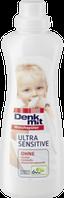 Ополаскиватель для детского белья Denkmit Ultra Sensitive 1000 мл