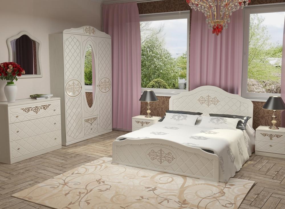 Спальня Неман «Лючия»
