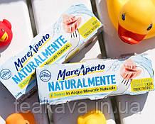 Тунец консервированный в минеральной воде Mare Aperto 3шт*80г (Испания)