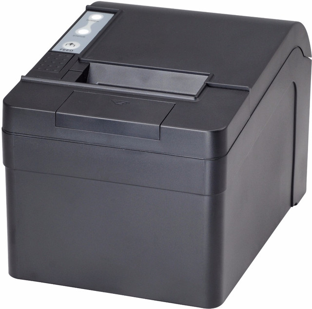 Принтер печати чеков T58K.