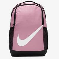 Рюкзак дитячий Nike BRASILIA рожевий BA6029-654