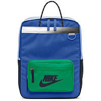Рюкзак дитячий Nike BRASILIA синій BA5959-077