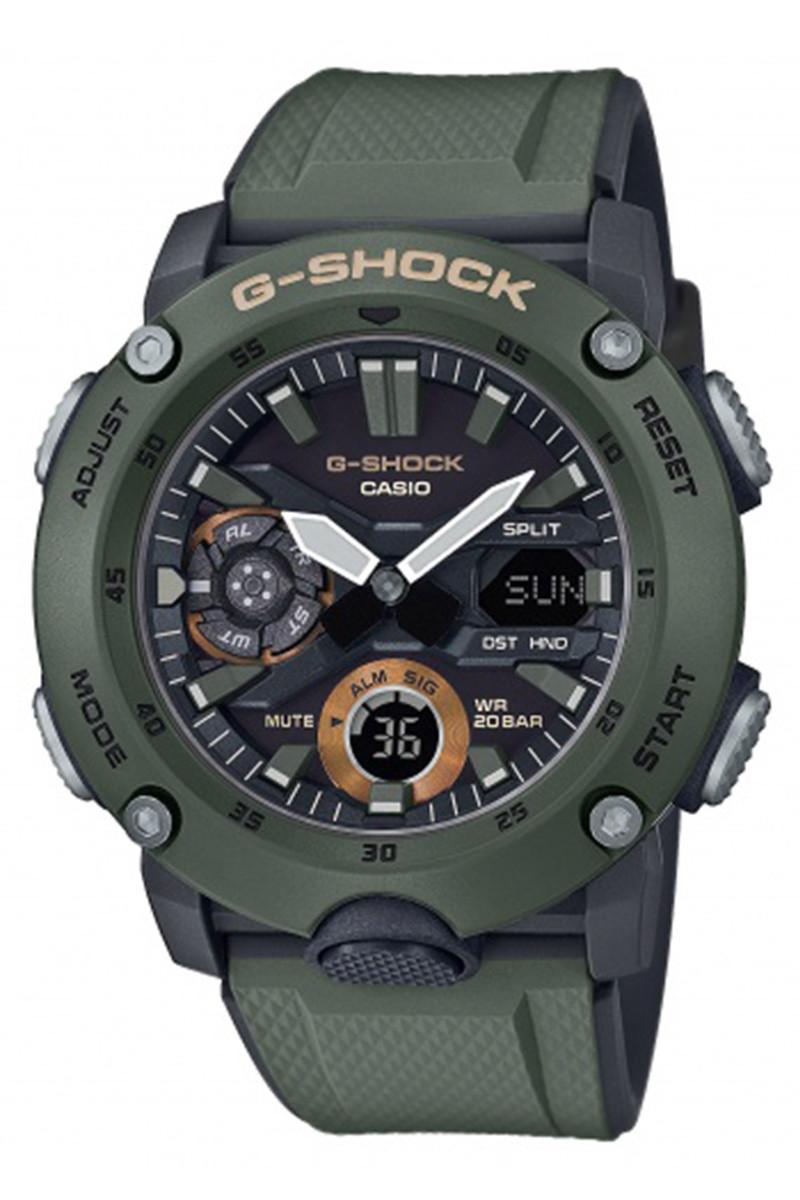 Часы  GA-2000-3AER
