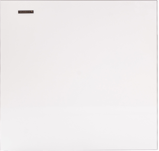 Электрический настенный обогреватель Теплокерамик ТСМ 400 белый