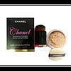 Пудра рассыпчатая Chanel + кисть ( тон № 6 ), фото 2