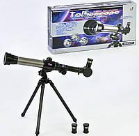 Подзорная труба (телескоп) детский арт. 2106