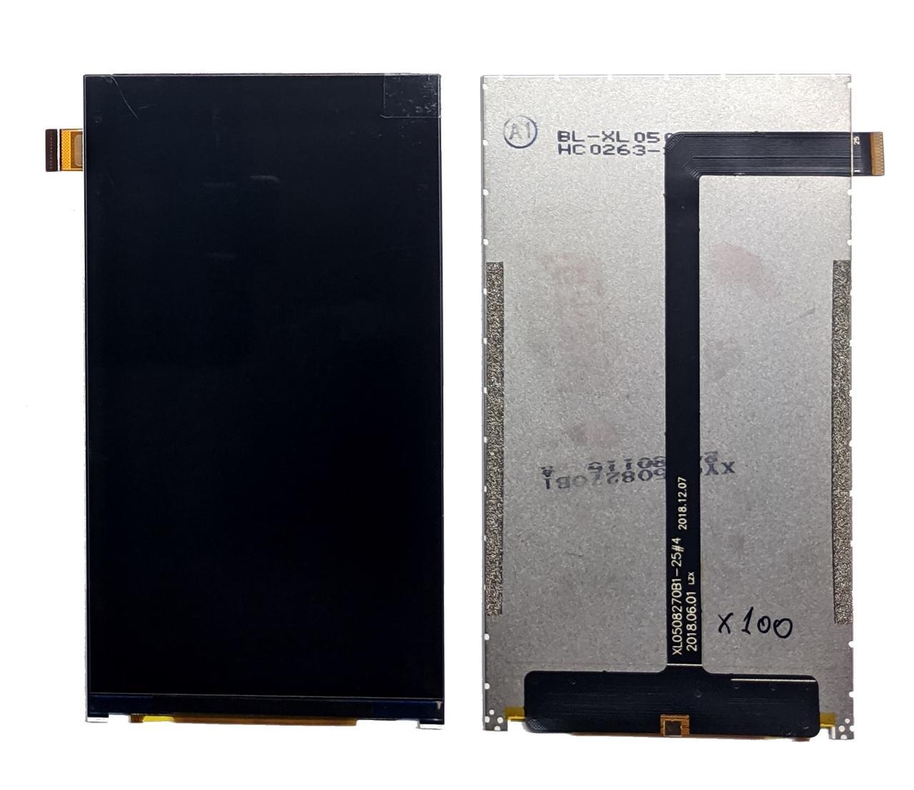 Doogee X100 LCD Дисплей Екран
