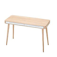 Стол письменный компьютерный из дерева 132