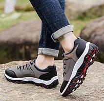 Стильные мужские кроссовки 44р, фото 2