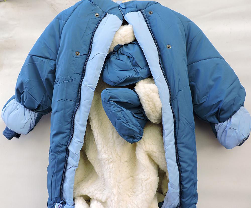 ... Зимовий комбінезон трансформер для хлопчика 0 e1e80185bbf3c