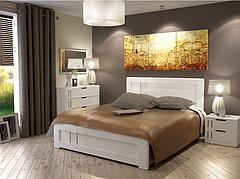 Спальня Неман «Зоряна»