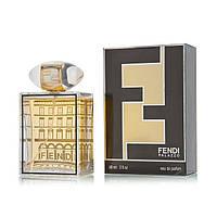 Очень популярная Парфюмированная вода (лицензия) Эмираты Fendi Palazzo eau de Parfum