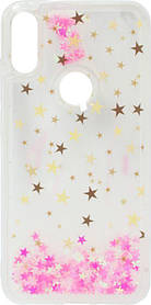 Накладка Xiaomi Mi Play Stars акваріум