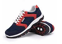 Удобные мужские кроссовки на осень