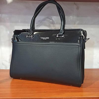 Класична жіноча сумка / Классическая женская сумка F8218