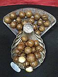 Макадамія горіх екзотичний 1 кг вакуум, фото 9
