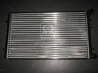 Радиатор охлаждения двигателя Audi A3 1.6 (1996 - 2003 р.в.) VAN WEZEL 03002155