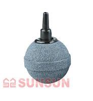 Розпилювач повітря Sunsun куля 30мм