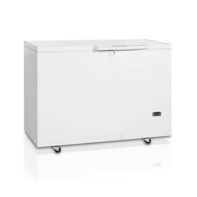 Скриня морозильна (-45С) з глухою кришкою TEFCOLD SE30-45-P