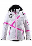 Зимняя куртка для девочки Reimatec+ Air 531172-0100. Размер 140., фото 1