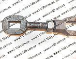 Стяжка механизма задней навески трактора МТЗ-80 с винтами в сборе (80-4605080/А61.04.000), фото 5