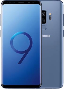 Samsung Galaxy S9 Plus SM-G965U 6/64GB Blue