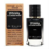 Jo Malone Whisky & Cedarwood,TESTER LUX,унисекс, 60 мл