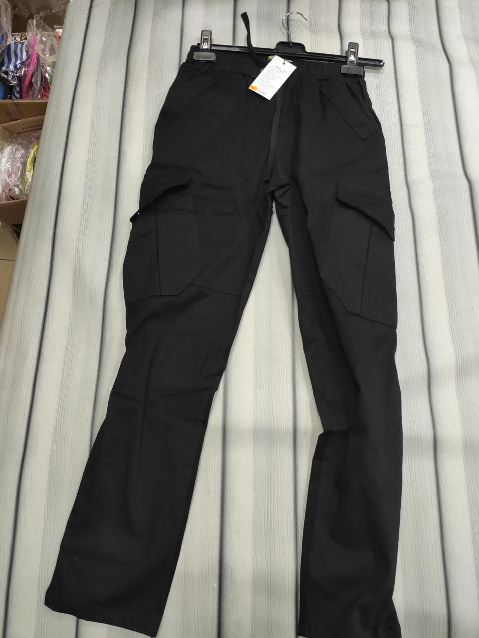 Штаны брюки школьные для мальчика подростка