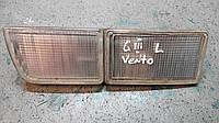 Заглушка туманной фары Depo левая Volkswagen Golf III 1991-1997 года
