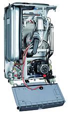 Конденсационный газовый котел Immergas Victrix 12 X TT 2 ErP турбо газовый котел Иммергас Витрикс 12 Х ТТ, фото 2