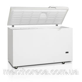 Скриня морозильна (-45С) з глухою кришкою TEFCOLD SE40-45-P