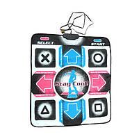 X-treme Dance Pad музыкальный танцевальный коврик dance mat, фото 1