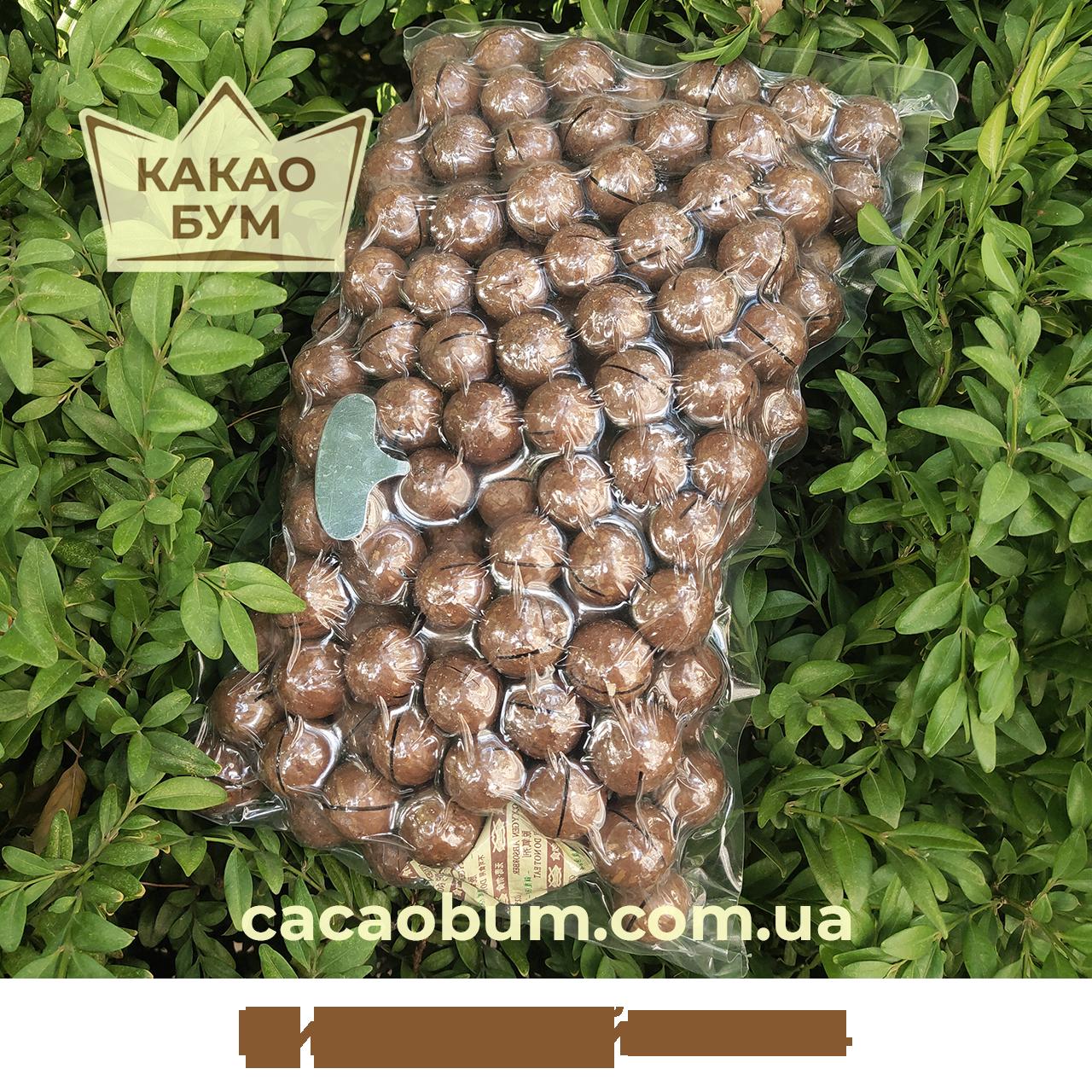 Макадамия орех экзотический 1 кг вакуум