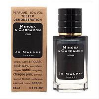 Jo Malone Mimosa & Cardamom,TESTER LUX,унисекс, 60 мл