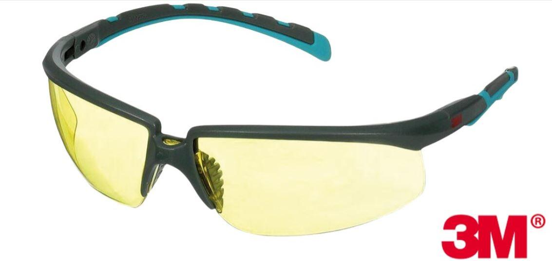 Защитные очки Solus REIS Польша  3M-OO-SOLUS2003